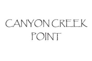 Canyon Creek Point 2